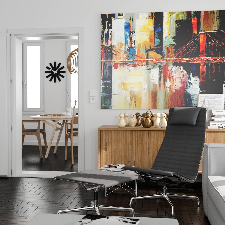 Innenraum Visualisierung - Planungsdetail.de