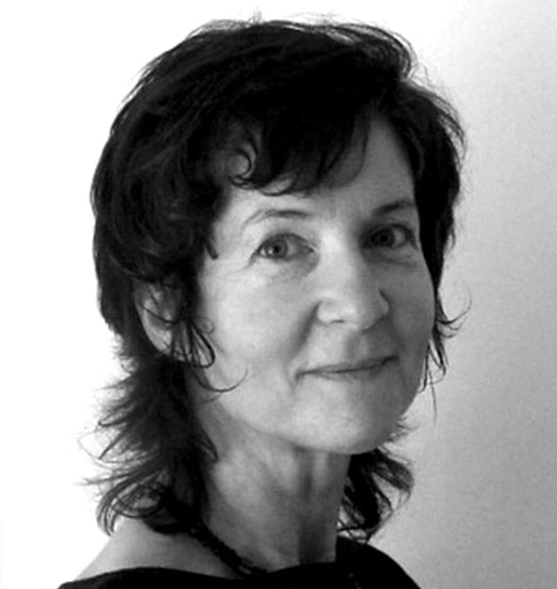 Barbara Behnke
